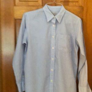 Abercrombie Boyfriend Shirt Sz Medium